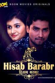 Hisab Brabar (2020) BOOM MOVIES Originals Hindi Short Film
