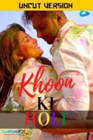 Khoon_ki_holi (2020) GupChup Originals Season 01