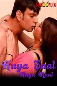 Naya Saal Naya Maal (2020) ChikooFlix Originals Hindi Web Series Season 01