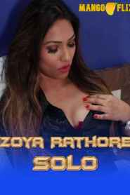 Zoya Rathore Solo (2020) Mangoflix Hot Solo Video