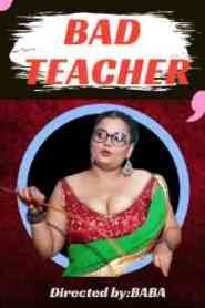 BAD TEACHER (2021) Hothitmovies Originals Hindi Short Flim