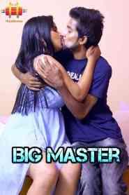 Big Master Part 3 11 Up Movies Hindi Web Series Season 01 Episodes 01
