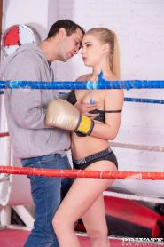 Boxer Fucked Hard In The Ring (2021) New Adult