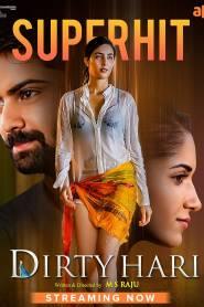 Dirty Hari 2020 Telugu Hot Movie