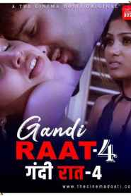 GANDI RAT 4 (2021) The Cinema Dosti Originals Hindi Short Flim