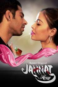 Jannat House 2021 Hindi Web Series 720p