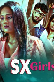 SX Girls S01 2021 Hindi Kooku App Complete Web Series