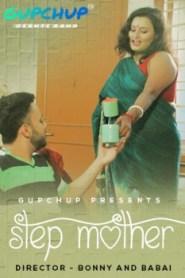 Step Mother 2020 S01E01-03 Hindi Gupchup Web Series