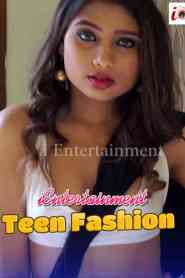 Teen Fashion (2021) iEntertainment Originals Hot Fashion Video