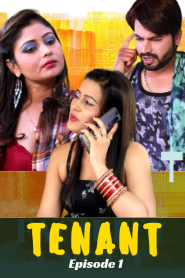 Tenant (2021) HotHit Hindi Web Series Season 01