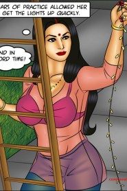 Savita Bhabhi Episode 120 Mouth to Mouth moviewr.com