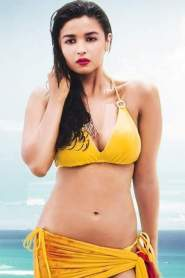 Alia Bhatt Fuked Her Boyfriend 2020 Hindi Short Film