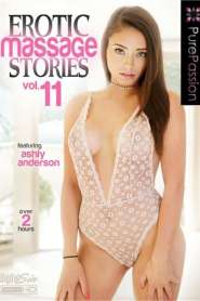 Erotic Massage Stories 11 UNRATED English