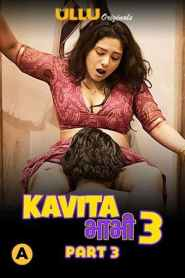 Kavita Bhabhi Part 3 (2021) Ullu Originals Web Series