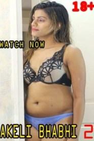 Akeli Bhabhi (2021) Uncut Adda Hot Web Series Season 02 Episodes 01