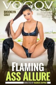 Flaming Ass Allure 2021 English UNRATED