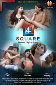 Foursquare 2020 S01E03 Hindi 11Upmovies Web Series