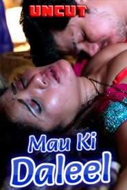 Mau Ki Daleel Part 1 Hotmasti Originals Web Series Season 01