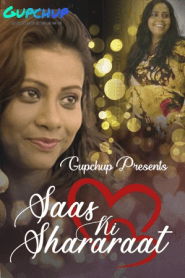 Saas Ki Shararaat 2021 S01E01 Hindi Gupchup Web Series