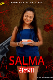 Salma 2021 BoomMovies Originals Hindi Short Film