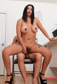 Citah Hot Doctor (2021) Sexmex Originals Hot Short Films