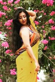 Monii Saree Hot 2021 UNCUT Video
