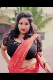Red Color Saree (Madhurima) 2021 Saree Fashion