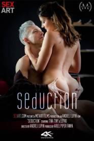 Seduction (2021) SexArt Originals Hot Short Film