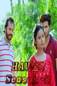 Hawas 2021 S02E02 Hindi Nuefliks Originals Web Series