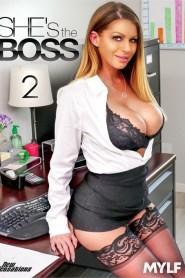 She's the Boss 2 MYLF porn movie