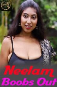 Neelam Boobs Out (2021) Fashion Ullas Originals Hindi Hot Video