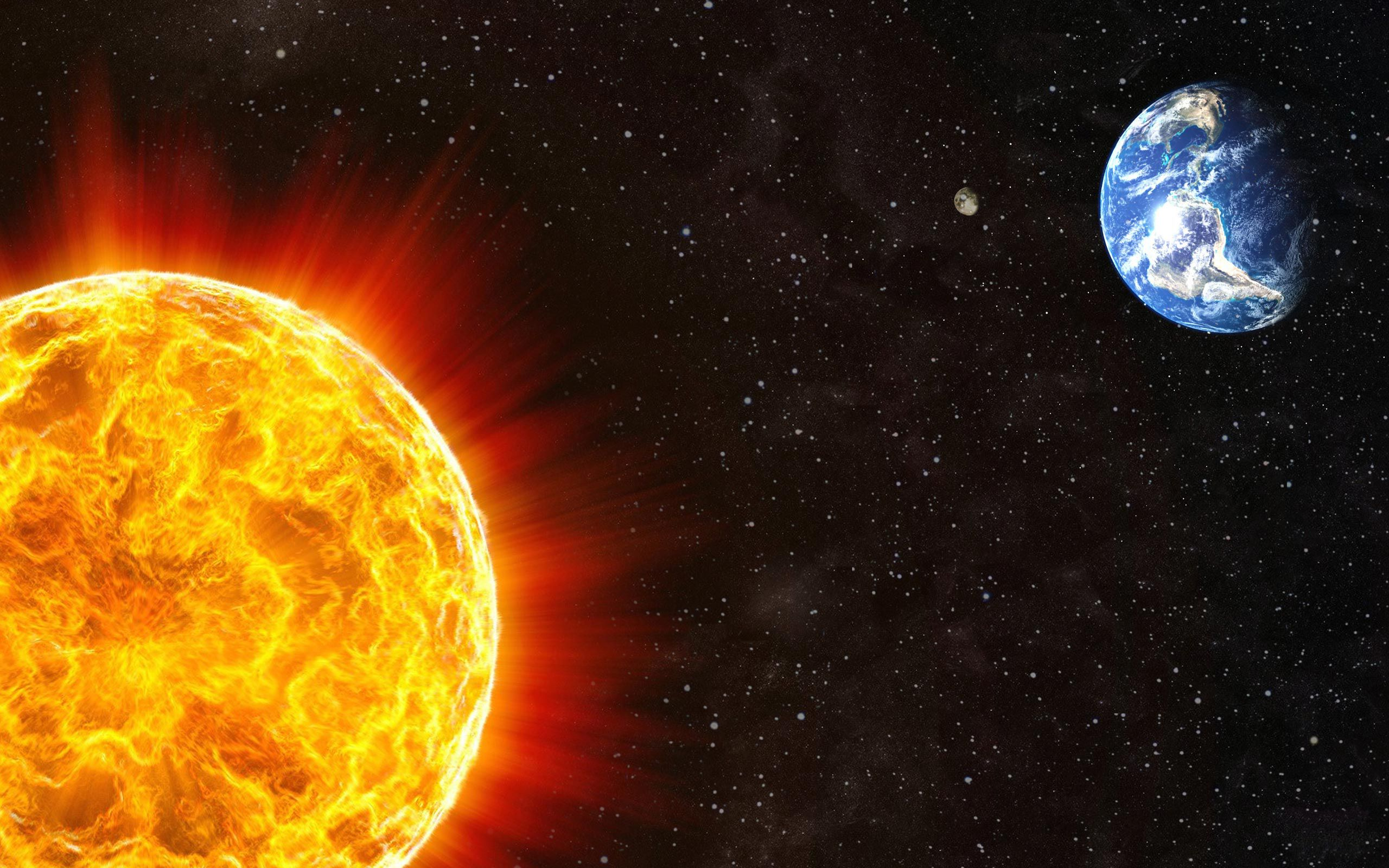 United Nations We Must Move Earth Closer To Sun For