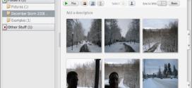 Picasa la herramienta de Google que organiza y retoca tus fotos