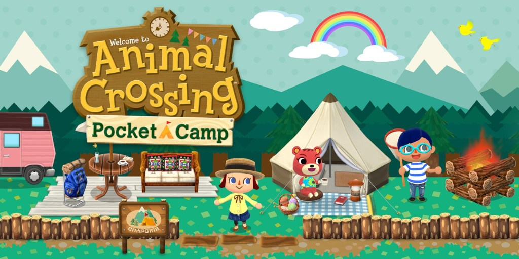 Animal Crossing: Pocket Camp Nintendo