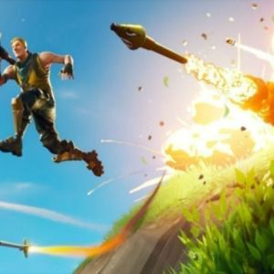 Fortnite Actualización 6.02