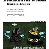 Narrativas Visuais | Exposição