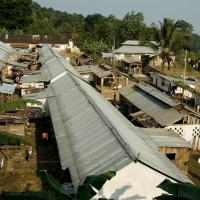 Documentário KAFFA. Roça Monte Café em São Tomé e Príncipe.