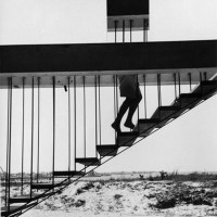 UM FOTÓGRAFO ÀS TERÇAS: André Kertész