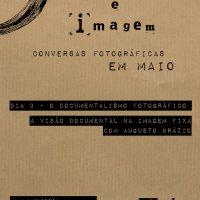 Augusto Brázio no Movimento e Imagem