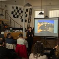 PEDIFOTO, sessão de apresentação dos resultados