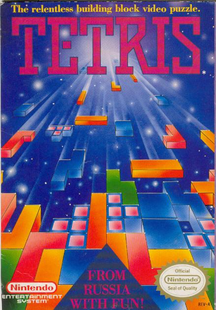 O efeito Tetris