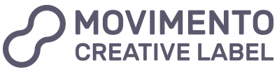 movimento creative label