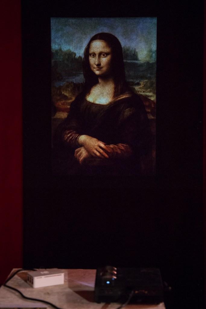Odranoel Icnivad 005 – Da Vinci Symmetrical GamesMovimento Creative Label