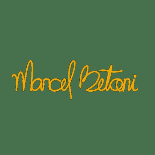 MARCEL BETONI