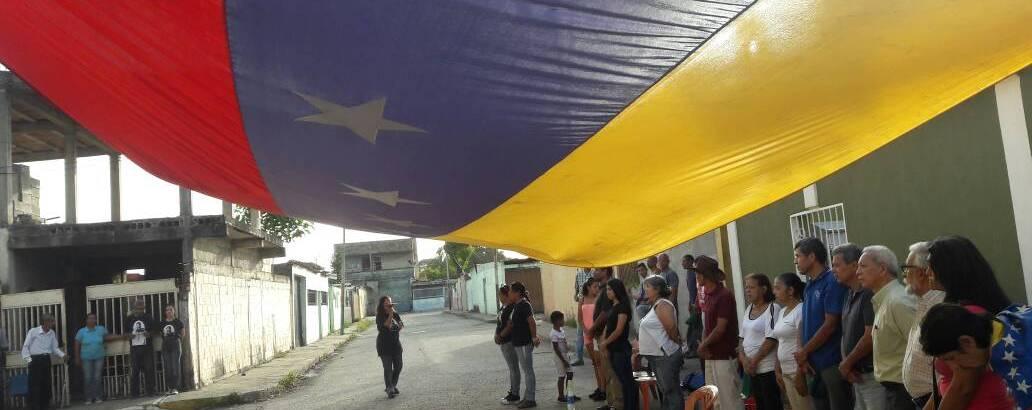 """Homenaje a Roberto """"Chino"""" Duran #VictimasSinJusticia #28Jun"""