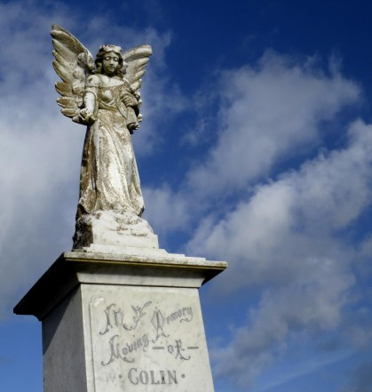Cemetery - Waipu