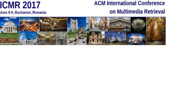 MOVING participation to ACM ICMR'2017