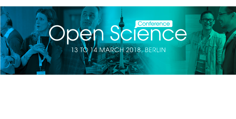 Successful MOVING participation in the International Open Science Conference 2018