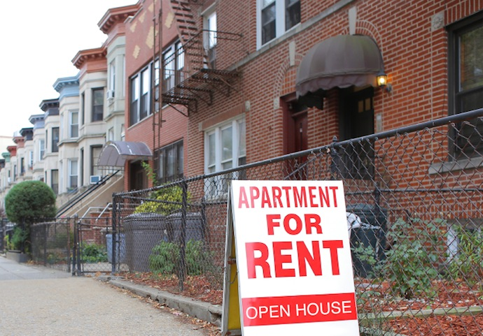 SelfStoragecom Moving BlogHow to find an apartment on