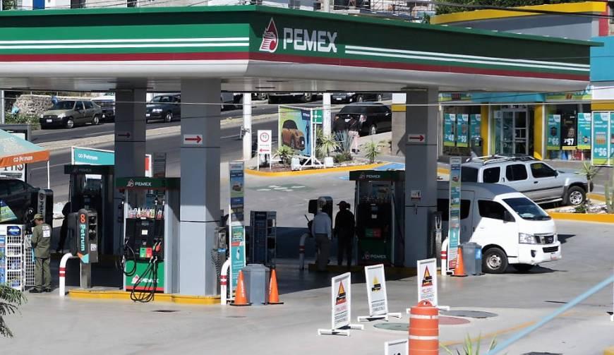 Pemex web - Was du über Mexiko noch nicht wusstest....